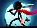 Juegos Stickman Fighter: Space War