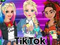 Juegos Tik Tok Princess