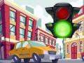 Juegos Traffic Control
