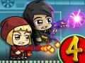 Juegos Zombie Mission 4