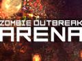 Juegos Zombie Outbreak Arena