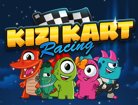 Kizi Kart Juegos Juegos Gratis Juegos Online 321freegames Com